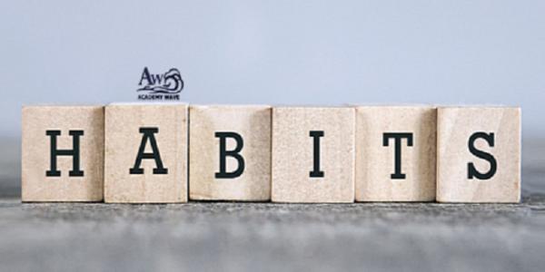 habits 600x300 - بهانه تراشی و عادتهای منفی در معامله گری فارکس