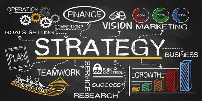 چگونه یک استراتژی معاملاتی بسازیم؟ - آموزش فارکس - آموزش بورس