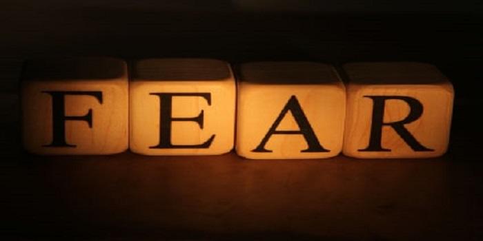 ترس و معامله گری- اموزش بورس - اموزش فارکس