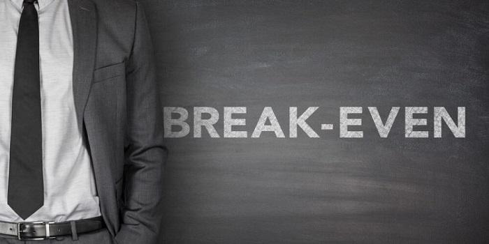 منظور از نقطه سربهسر(Breakeven)در فارکس چیست؟ آموزش فارکس-آموزش بورس