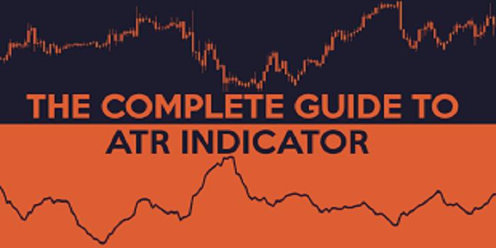 معرفی اندیکاتور(Average True Range (ATR