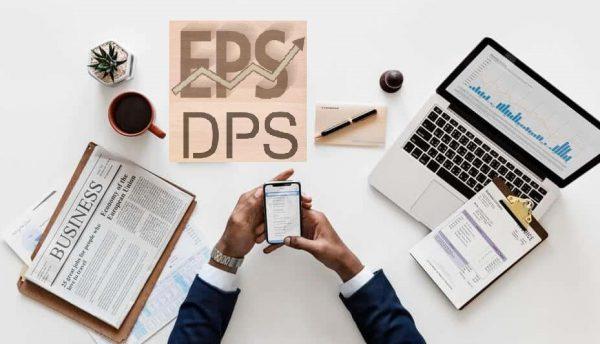 اصطلاحات بورس- EPS _ DPS